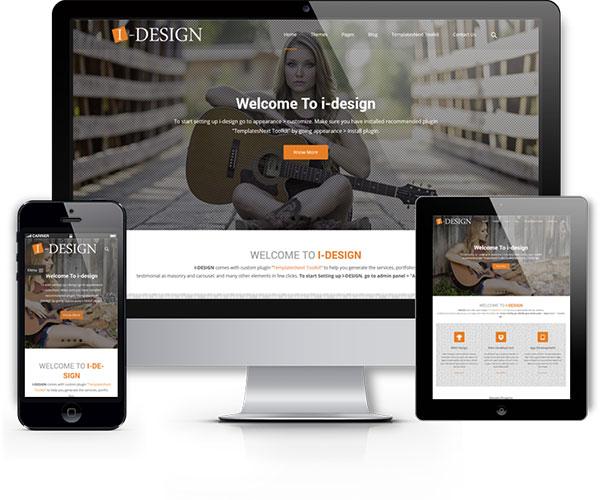 i-design-responsive